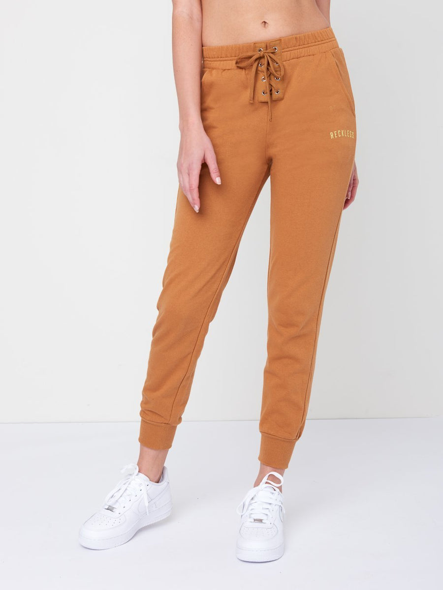 Sam Sweatpants- Orange