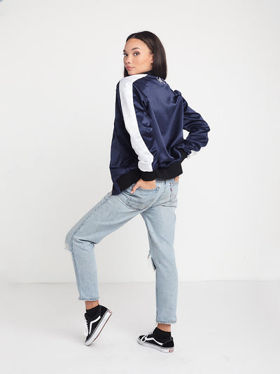 Reckless Girls Womens - Outerwear - Lightweight Jackets June Souvenir Jacket