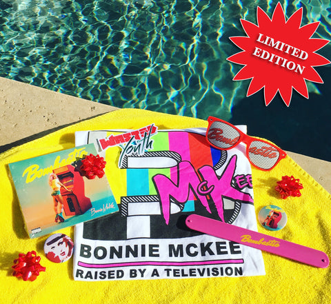 *Limited Edition* BOMBASTIC BUNDLE