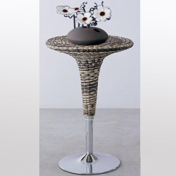 Outdoor Wicker Bar Table - Bloom