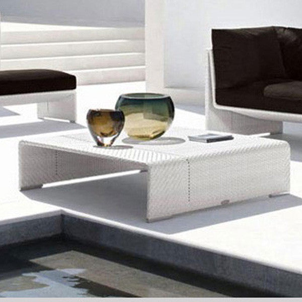 Outdoor Wicker Sofa - Everest - FurnishMyHome - LUXOXŒ¬