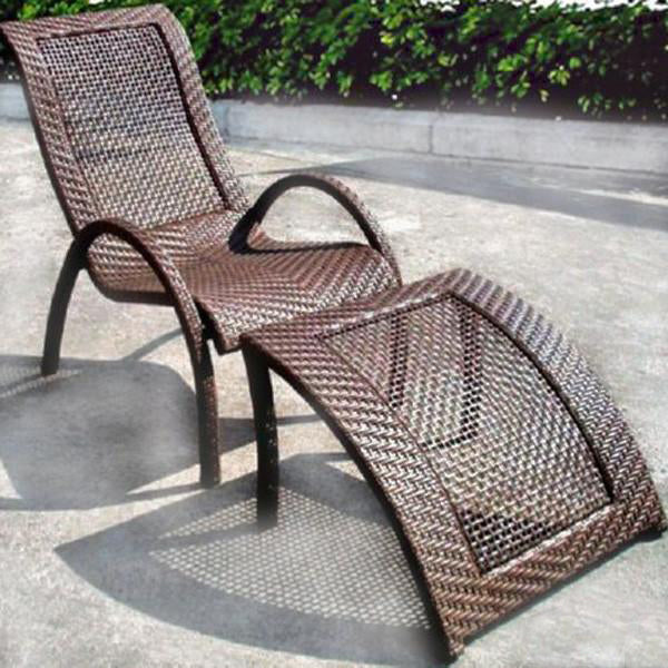 Outdoor Furniture - Easy Lazy Chair - Club