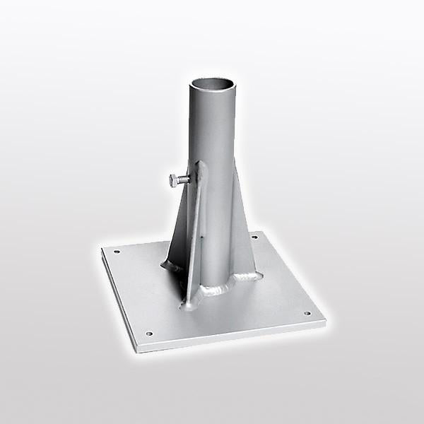 Outdoor Fixture - Umbrella Base - Aluminum