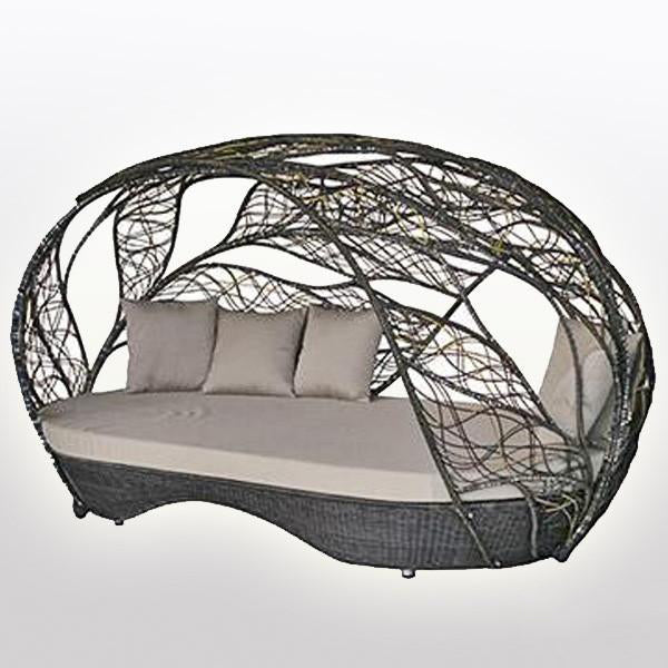 Outdoor Furniture - Canopy Bed - Zeal