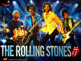 The Rolling Stones Pinball Interactive Under-cabinet Light Kit