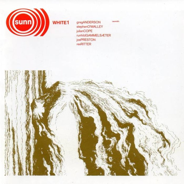 Sunn O))) - White1-LP-South