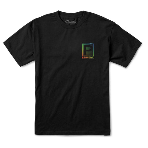 PRIMITIVE ENTERTAINMENT TEE
