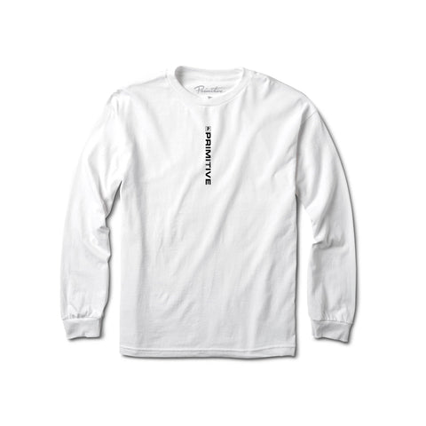 JUNGLE LS TEE