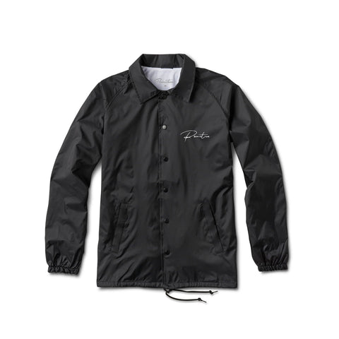 HUNTER COACH JACKET
