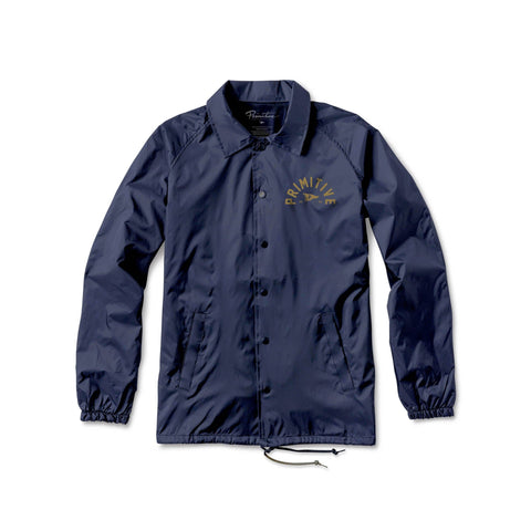 BIG ARCH PENNANT II COACH JACKET