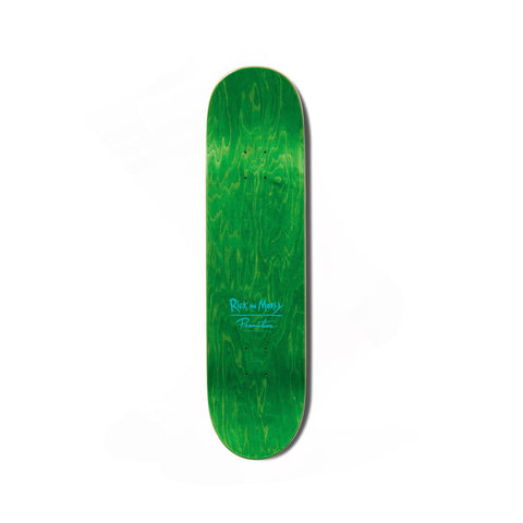 CARLOS RIBEIRO MORTY DECK - 8.0