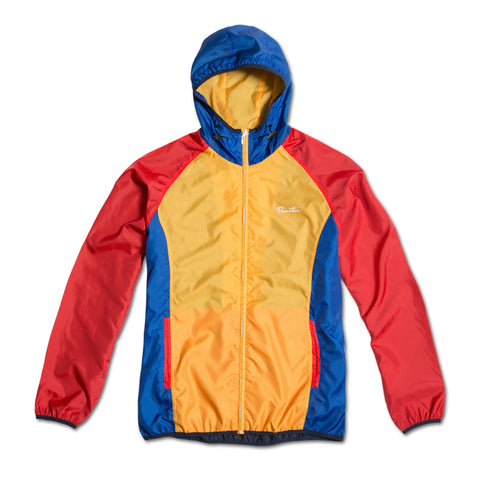 LAYER RIPSTOP WINDBREAKER
