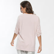 Top - Sequin Heart by Threadz