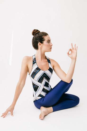 Vortex - Yoga Tank Top