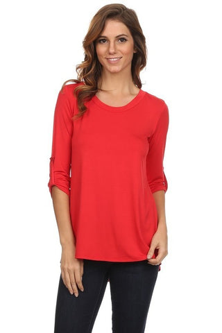 Tomato Red Top