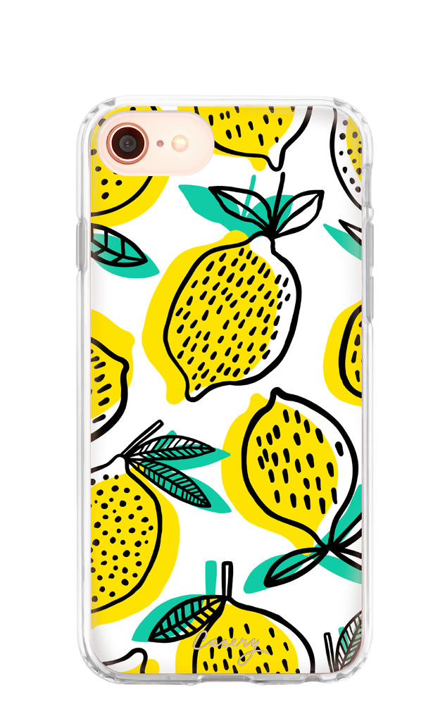 The Casery - Main Squeeze iPhone Case