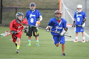 2018 Youth Lacrosse Rule Changes