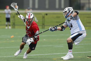 OHIO STATE EXPERIMENTS WITH SHOT CLOCK IN WIN OVER MLL'S OHIO MACHINE with 60 Second Shot Clock!
