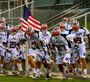 Vote YES @ Change.Org to Bring Back Lacrosse as an Olympic Sport in 2024