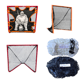 Box Lacrosse Products by CrankShooter™
