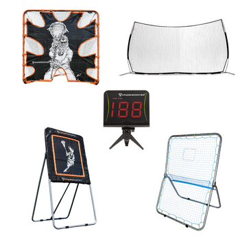Rebounders & Must Have Training Tools