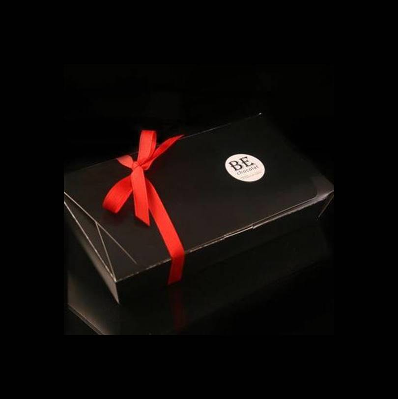 BE Generous: Box of 15 assorted chocolates - BE Chocolat