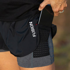 Fusion C3+ Run Shorts_Collection: Action
