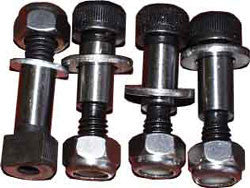 EX500 Shoulder Bolts