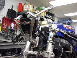 Suzuki SV650 Fairing Bracket