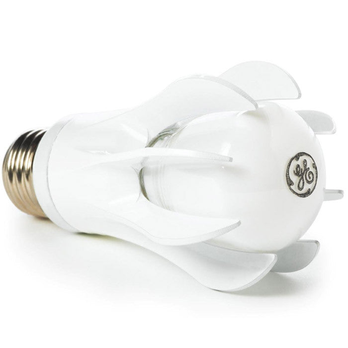 GE 9w 120v A-Shape A19 3000k Soft White LED Light Bulb