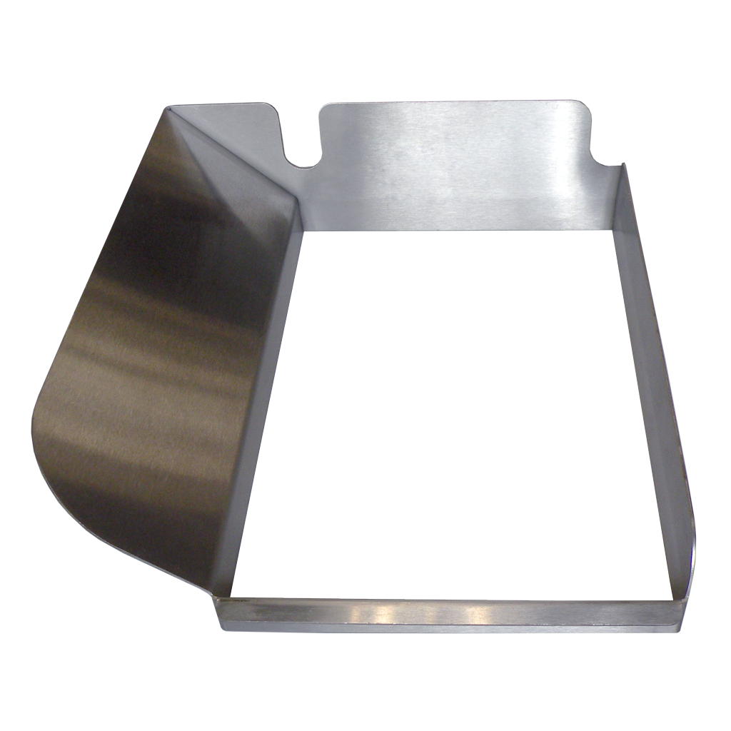 MTI-5 Oil Deflector Shield P/N: 04-0099