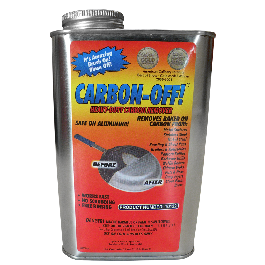 32 oz. Liquid Carbon-Off! for AutoFry