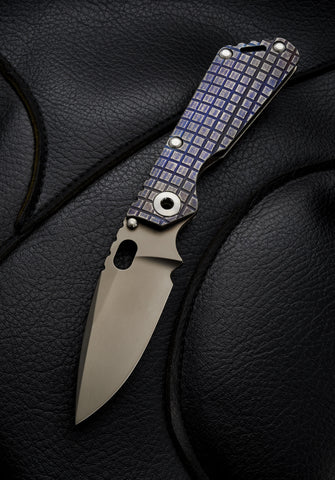 Mick Strider Custom Monkey Edge Fragged Old Flame SnG - Free Shipping