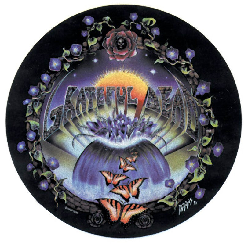 Grateful Dead Butterflies