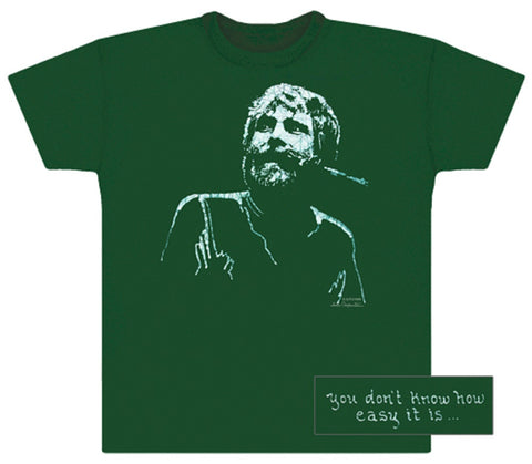 Grateful Dead - Brent Mydland T Shirt