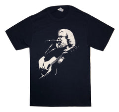 Grateful Dead - Jerry Garcia Acoustic T Shirt