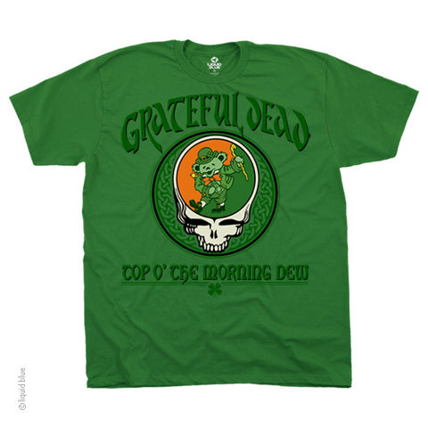 Grateful Dead Top O' The Morning Dew
