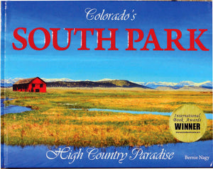 Colorado's South Park High Country Paradise. Limited Availability. Order Now! Free Shipping.