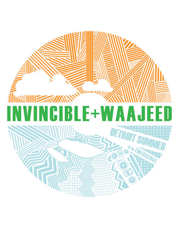 Invincible + Waajeed - Detroit Summer / Emergence