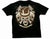12 ASSTORTED MAGIC SKULL TEE SHIRTS / bulk lot sale ( sold by the dozen ) -* CLOSEOUT NOW ONLY 2.00 EA