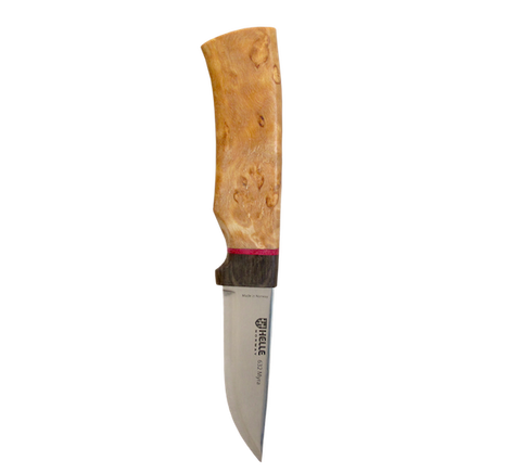 2019 Limited Edition: Helle Myra Knife