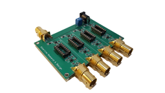 OEB101-1 4 Channel Oscillator Evaluation Board
