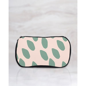 Summer Bliss Cosmetic Bag