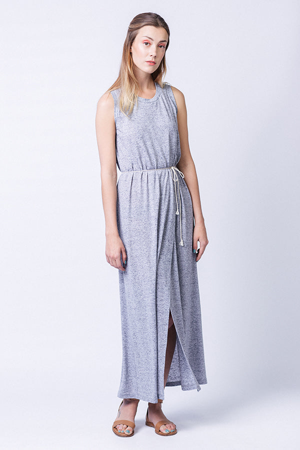 Anneli Double Front Dress and Tee