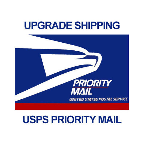 USPS Priority Shipping Upgrade
