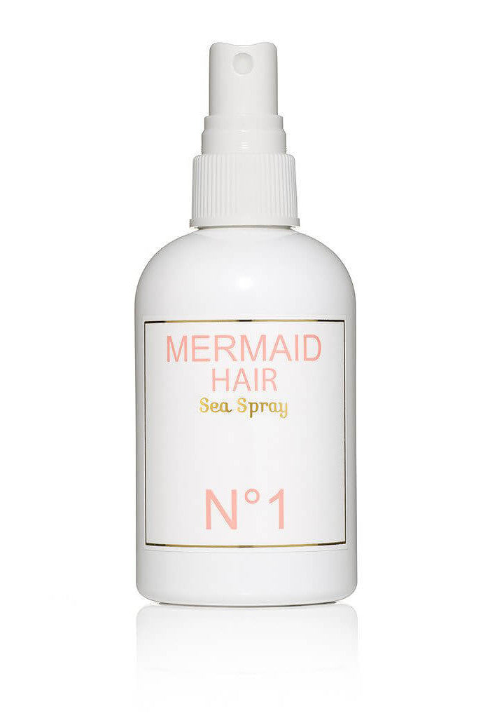 Mermaid Perfume Mermaid Hair Sea Spray