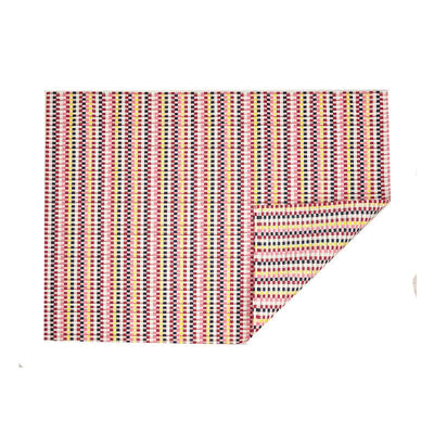 Chilewich Heddle Pansy Mat