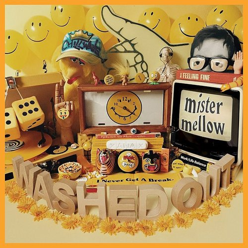 Washed Out - Mister Yellow