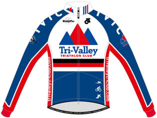 Long Sleeve Winter Jersey **NEW VERSION**