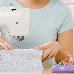Learn to Use Your Sewing Machine - October 24th afternoon
